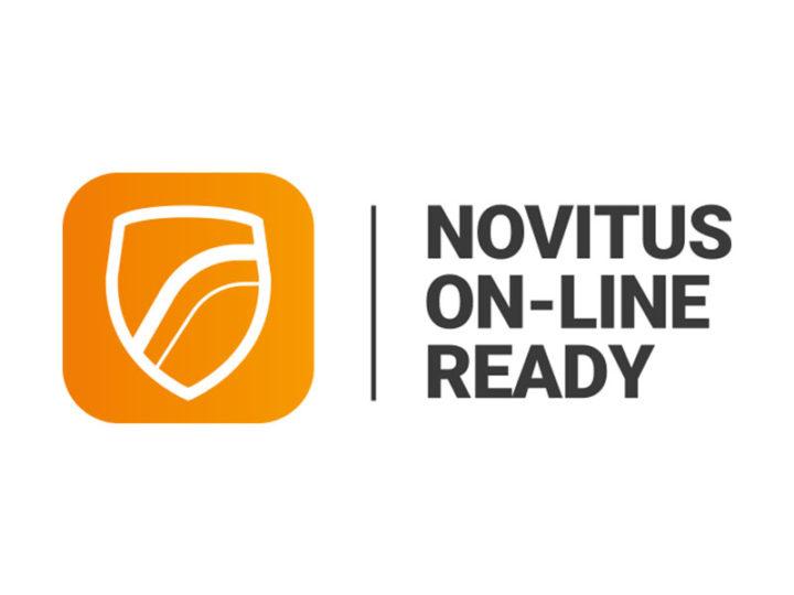 NOVITUS ONLINE READY